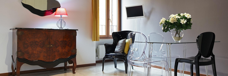 ospite appartamenti verona home 1